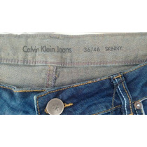 Calça Calvin Klein Diesel Jeans Masculina Levis John John