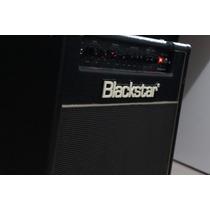 Cubo Amplificador De Guitarra Blackstar Ht Club 40 Valvulado