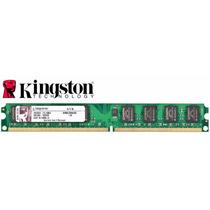 Memória Kingston Ddr3 2gb 1333mhz Pc3-10600 Cl9 240-pin