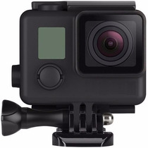 Gopro Estanque Caixa Go Pro Case Housing Skeleton Hero 3, 3+