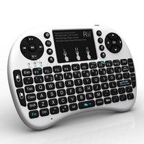 Mini Teclado Wireless Keyboard E Mouse Ukb-500-rf.