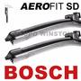 Palheta Original Bosch Aerofit Sd Vw Up