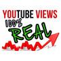 Ganhe 2000 Visualizações No Youtube Já, Apenas R$ 16,00