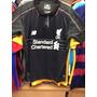 Camisa Liverpool Da Inglaterra Original Frete Grátis