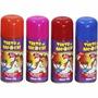 Tintas Spray Para Cabelo Cores Sortidas Carnaval