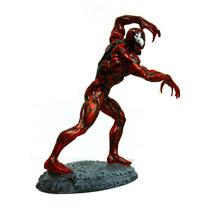 Estátueta De Resina Homem Aranha - Carnage Carnificina