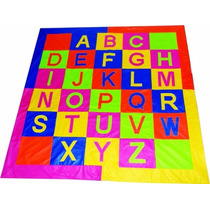 Tapete Corino Alfabeto Educativo