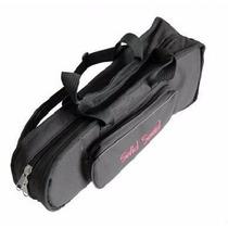 Capa Luxo Para Trompete - Solid Sound - Bag Case