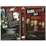 Bang Bang Você Morreu - Tom Cavanagh - Raro
