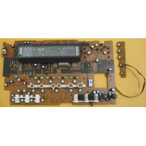 Placa Painel Som System Aiwa Cxns800hp Cxns800 Cx-ns800hp