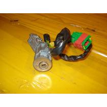 Miolo Ignição S/chave Comp, De Bordo Citroen C3/05/07/s/n