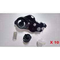 Kit Reset Compativel Brother Tn750 / Tn720 / Tn3382 C/ 10