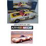 Nascar 1/64 #12 Neil Bonnett Chevy Laguna 1976