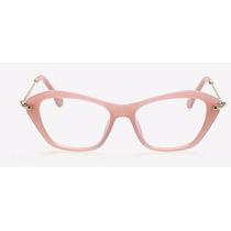 00275a6f7af34 Busca Vogue VO2949-BL Gatinho - Armação Rosa com os melhores preços ...