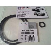 Kit 3 Junta Do Filtro Do Oleo Peugeot 206 207 1.4 1.6