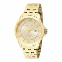 Relógio Technos Masculino Classic Executive 2115kos/4x