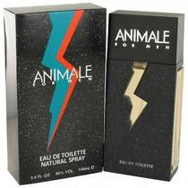 Perfume Animale For Men 100ml Masculino Original Promoção.