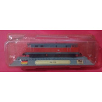 Locomotivas Do Mundo - Br 218 - Miniatura