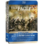 The Pacific Blu-ray Lata Lacrado Legenda Pt-br