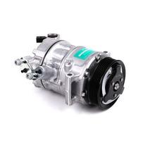 Compressor Do Ar Condicionado Audi A3 3.2 V6 2004 A 2009