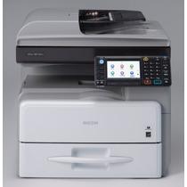 Multifuncional Laser Ricoh Mp301spf