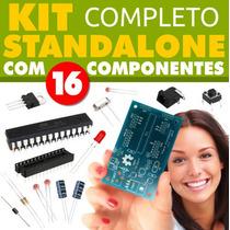Kit Stand Alone Atmega328 Atmega328p Atmega328p-pu Arduino