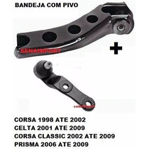 Bandeja+ Pivo Corsa 98../ Classic Ate09/ Celta Ate 09/ Prism