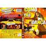 Dvd Como Ela Dança ( Nina Dobrev) Orig Novo