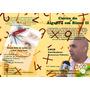 Dvd Matemática Curso De Álgebra Em Bizus Parte 2