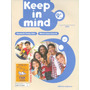 Keep In Mind Com Cd: 9º Ano - Elizabeth Chin, Maria L Zaorob