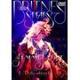 Promoção - Britney Spears - Dvd Femme Fatale In E.rutherford