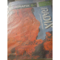 Geografia 6º Ano Projeto Radix 2ª Edição 2012