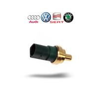 Sensor De Temperatura Da Agua Mte 4014 Para Vw, Audi Seat