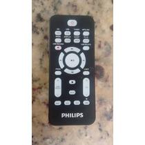 Controle Remoto Som Philips Fwm9000 Fwm9000/78 9000 Original