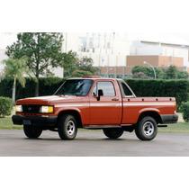 Chevrolet D20 Sucata Peças - Motor Câmbio Diferencial