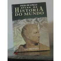 Atlas História Mundo Folha De S. Paulo