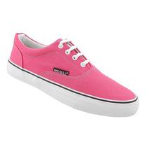 Tenis Mad Bull Summer Lona - Pink - 174