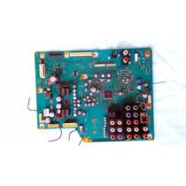 Placa Sinal Tv Sony Modelo: Klv-40w300a