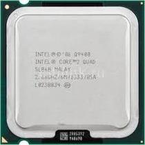 Processador Intel Core 2 Quad Q9400 2.66 Ghz