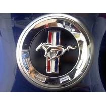 Cabo Vela Ford Mustang 5.0 V8 8cil Motor 302 ...74-8mm