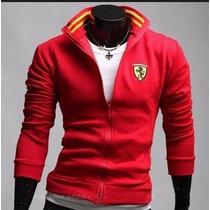 Jaqueta Masculina Ferrari