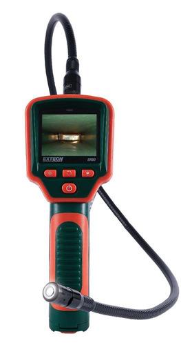 Boroscópio Câmera De Inspeção Br80