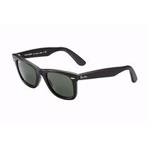 Oculos De Sol Ray Ban Wayfarer Rb 2140 Original Envio Gratis