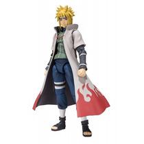 Naruto Minato Namikaze - S.h.figuarts Bandai