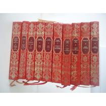 Os Grandes Romances Históricos - Vários - Preço Por Livro ..
