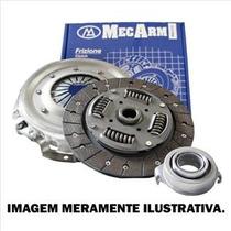 Kit De Embreagem Escort /96 E Verona 93/96 18/ 20 8v Ap Camb