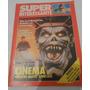Superinteressante Ano 5 Nº 3 Março 91 Cinema Imagens Muito