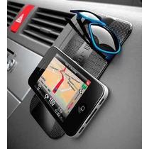 Tapete Magico Adesivo Para Celular Ideal P/ Fixar No Carro