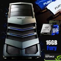 Cpu Gamer Intel Core I5 16gb 1tb Hdmi Wi-fi Nvidia Promoção