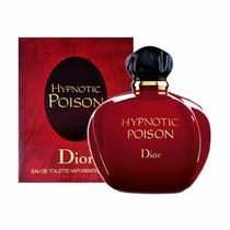Perfume Hypnotic Poison 30ml Edt Original   Importado